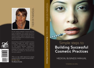 Simple Steps to Successful Cosmetic Practices